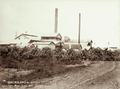 Queensland State Archives 2211 Fairymead Sugar Mill Bundaberg c 1896.png