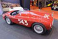 Rétromobile 2015 - Ferrari 212 Touring Barchetta - 1952 - 002.jpg