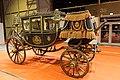 Rétromobile 2016 - Mühlbacher - Berline de gala de la République Française - 1896 - 001.jpg