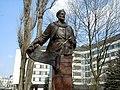 Rīga, Ulugbeka piemineklis 2004-04-08 - panoramio.jpg