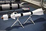 R-60 short-range air-to-air missile in Park Patriot 02.jpg