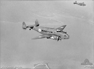 No. 13 Squadron RAAF Royal Australian Air Force squadron