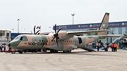 RAFO EADS CASA C-295 901 PAS 2013 01
