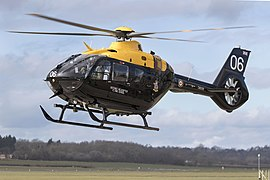 RAF H135 Juno Helicopter MOD 45166204.jpg