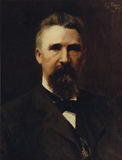R. J. Reynolds American businessman