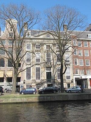 Jacob Boreel - 507, Herengracht