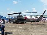 ROCA AH-1W 553 Display at Gangshan Air Force Base Apron 20170812a.jpg