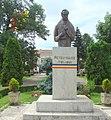 RO MS Reghin Bustul lui Petru Maior.jpg