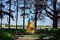 Rachyn Horokhivskyi Volynska-monument to the countryman-1.jpg