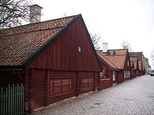 Eskilstuna - Rademachersmedjorna