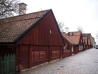 Rademachersmedjorna i Eskilstuna