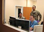 Radiology in Afghanistan, Imaging the wounded 141008-N-JY715-001.jpg