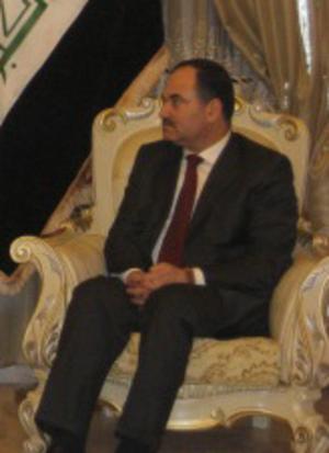 Rafi al-Issawi - Image: Rafi al Issawi