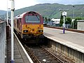 Railway Station, Fort William - geograph.org.uk - 508567.jpg