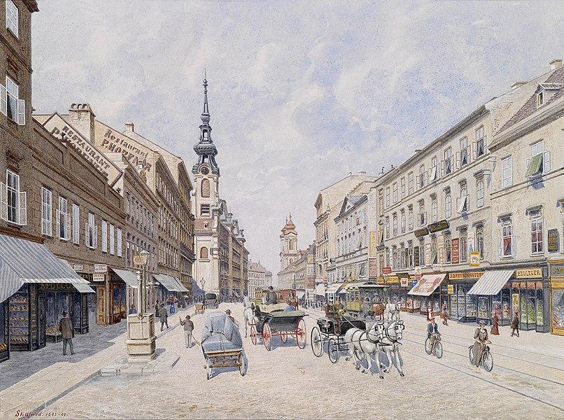 baron raimund von stillfried - image 1