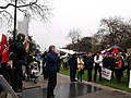 Rally Against Asset Sales, Palmerston North, 14 July 2012 01.JPG