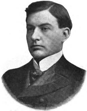 Ralph D. Cole