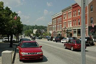 Randolph, Vermont Town in Vermont, United States