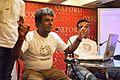 Rangan Datta - Interactive Session - Wikilearnopedia - Oxford Bookstore - Kolkata 2015-08-23 3771.JPG