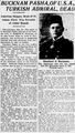Ransford Dodsworth Bucknam obituary in the New York Sun on May 30, 1915.png