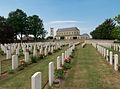 Ranville War Cemetery -25.JPG