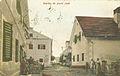 Razglednica Starega trga pri Ložu 1911.jpg