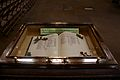 Record book, Chester Cathedral.jpg