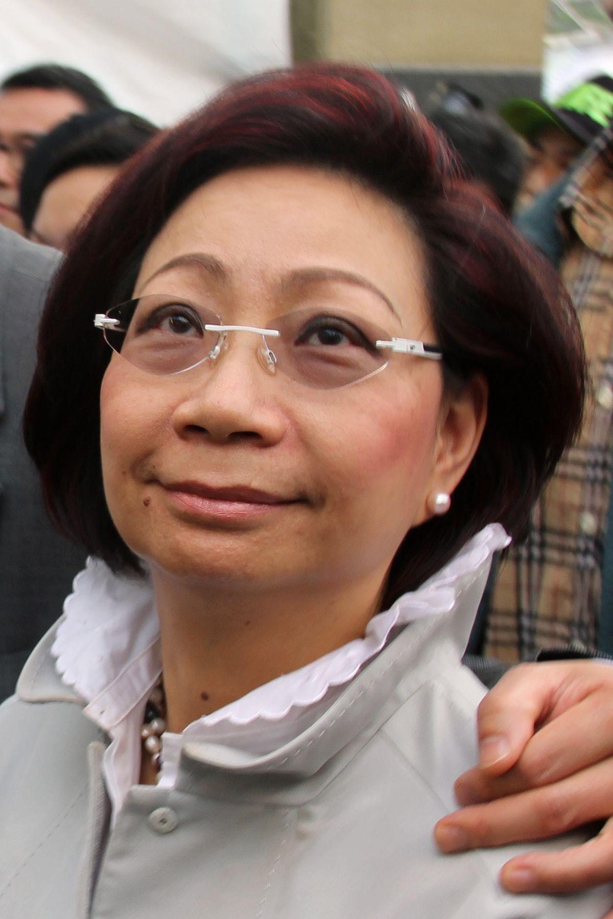 regina leung