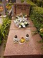 Regina Późniak grób.JPG