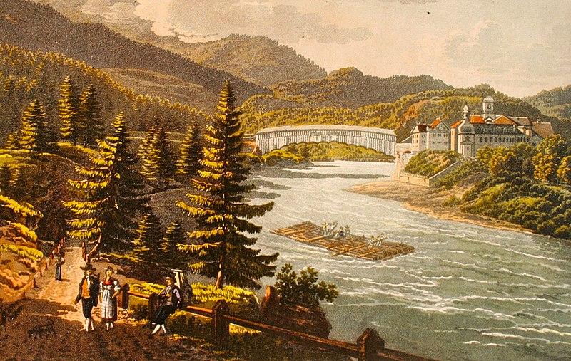 File:Reichenau um 1822.jpg