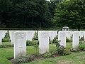 Reichswald Forest War Cemetery (48).JPG