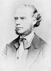 Carl Reinecke (ca. 1860) (Quelle: Wikimedia)