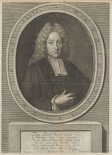 Adriaan Reland Dutch scholar