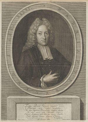 Adriaan Reland - Adriaan Reland 1676 - 1718