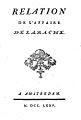 Relation de l affaire de Larache Bide de Maurville 1775.jpg