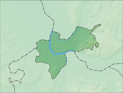 Basel is located in Canton of Basel-Stadt