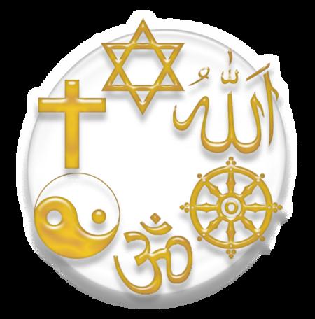بوابات الأديان