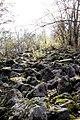 Reliquat de l'effondrement des falaises du Grand-Colombier.jpg