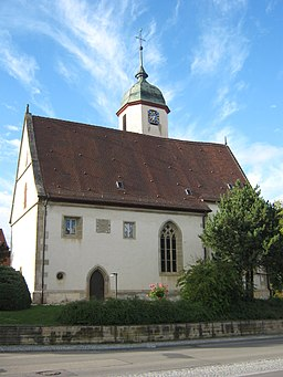Remmingsheim, Peterskirche.JPG
