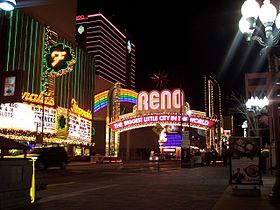Image illustrative de l'article Reno (Nevada)