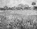 Reproductie van een schilderij van Van Gogh, Bestanddeelnr 252-1889.jpg
