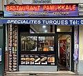 Restaurant Pamukkale Rue Notre Dame - Fontenay-sous-Bois (FR94) - 2021-02-20 - 1.jpg