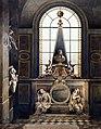 Restitution du tombeau de Charles Le Brun en l'église Saint-Nicolas-du-Chardonnet (Paris, 1913).jpg