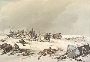 Retreat of Napoleon Army from Moscow 1812.jpg