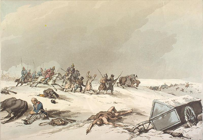 File:Retreat of Napoleon Army from Moscow 1812.jpg