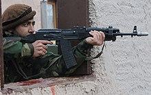 AK-47MA1/AR-M1 — Wikipédia