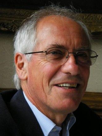 Richard Bird (computer scientist) - Richard S. Bird.
