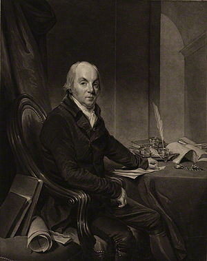 Richard Annesley, 2nd Earl Annesley - Richard Annesley, 2nd Earl Annesley by Charles Turner, after William Cuming.