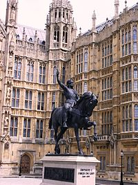Richard I Of England Legacy | RM.