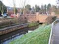 Rickmansworth, Town Ditch (1) - geograph.org.uk - 1194695.jpg